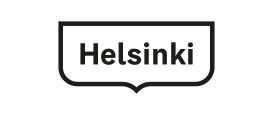 Helsingin kaupungin logo.